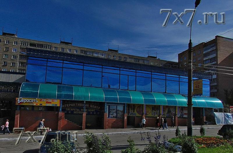 Мурманск секс магазины